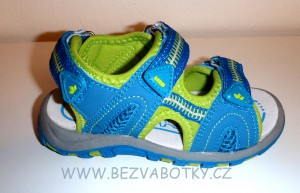 470071 LUCA V - blau/lemon (1)