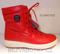 OLANG Nadia.Tex 815 Rosso